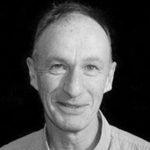 Malcolm Warwick