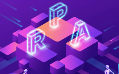 Use RPA – Manual Data Entry is bad for business