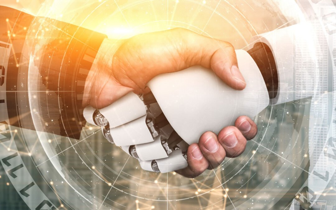 Use RPA – Improve customer experience with trust