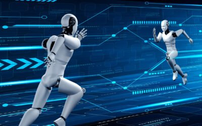 Use RPA – Three ways to respond to spikes in demand