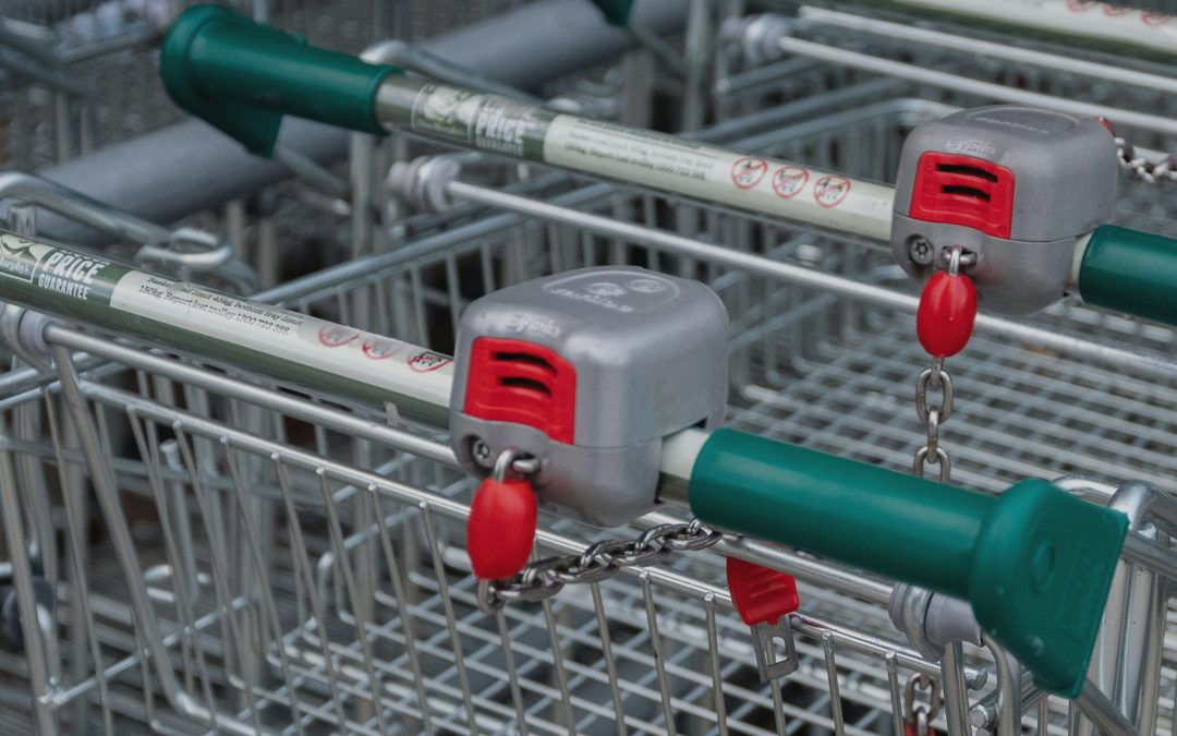 Process Automation in Retail